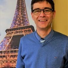 Simon Pinault