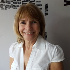 Susan Lefebvre