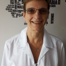 Marie-Andree Carriere