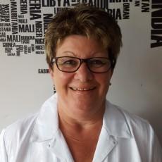 Louise Regimbald
