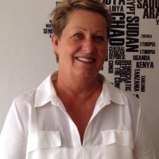 Carole St Jacques