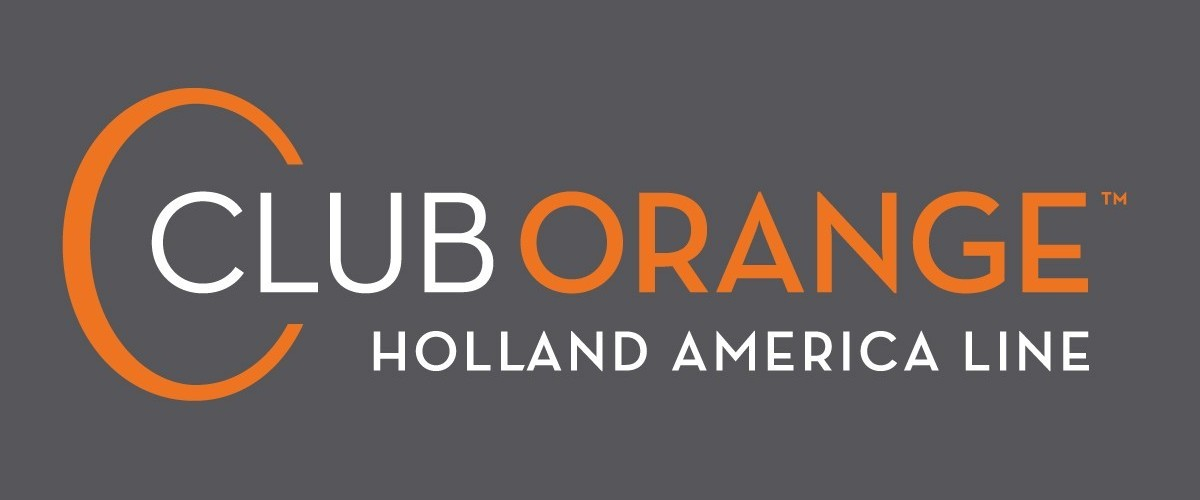 Club Orange de Holland America