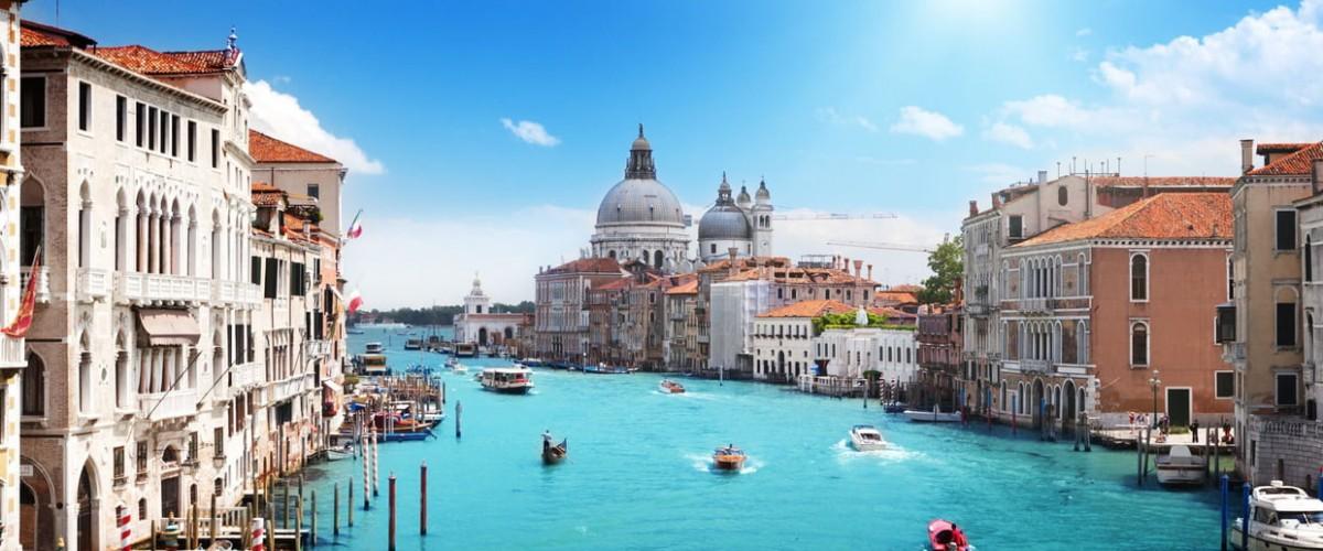 Venise : un taxe pour les croisiéristes
