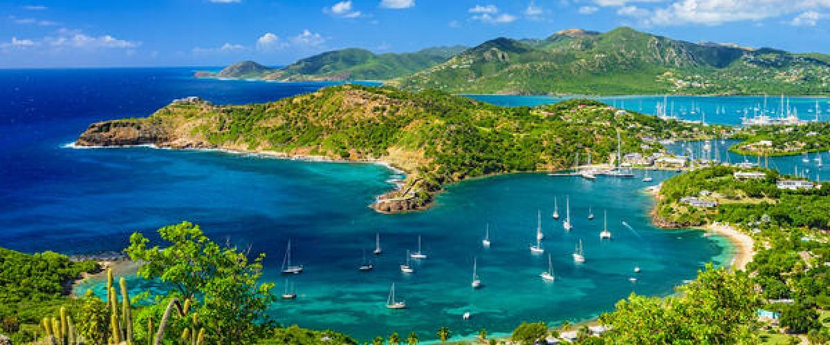 Un beach club à Antigua pour Royal Caribbean