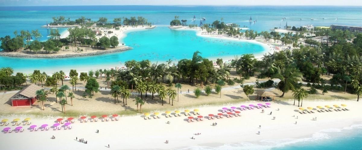 De nouveaux détails pour Ocean Cay