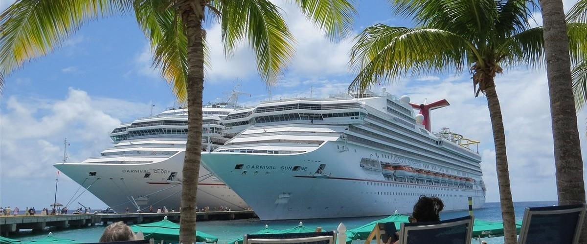 Carnival Corp contruira 2 nouveaux ports