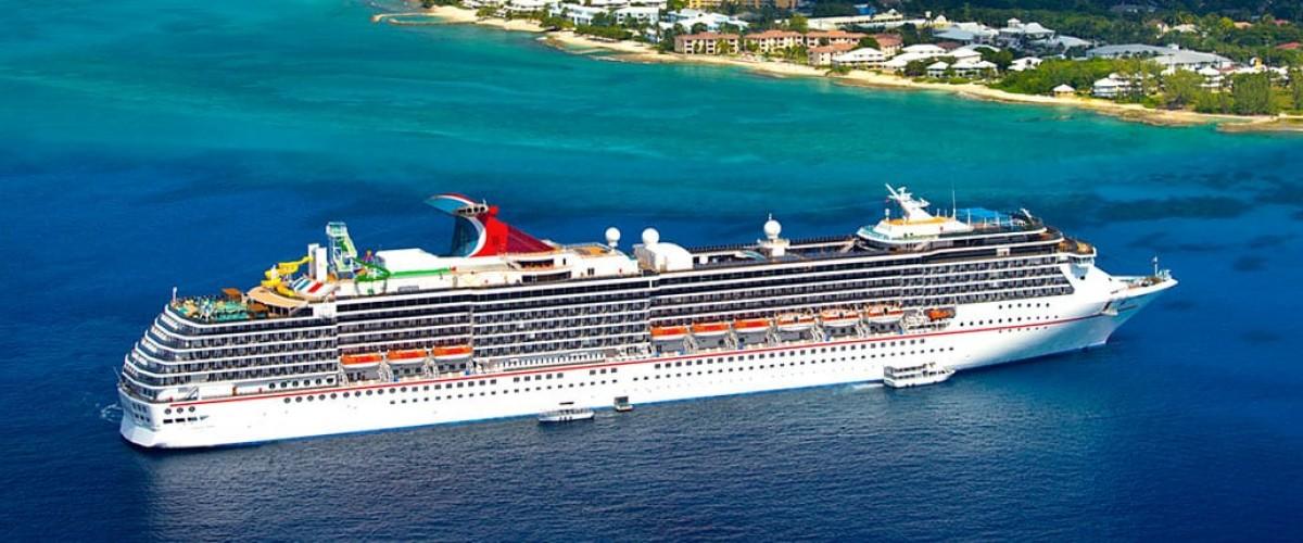 Carnival Cruises livrera des fournitures aux Bahamas