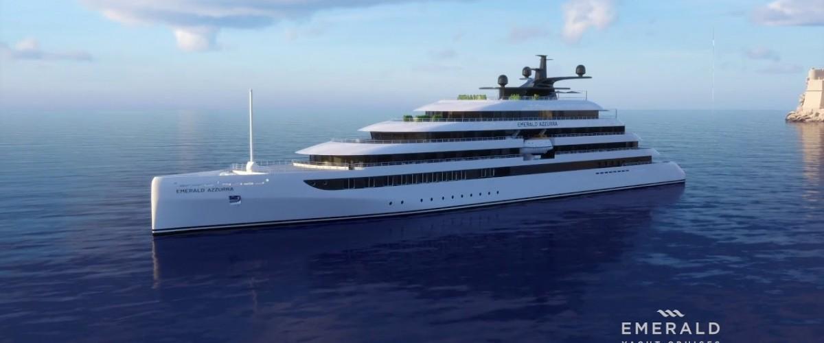 Emerald ajoute un yacht à sa flotte