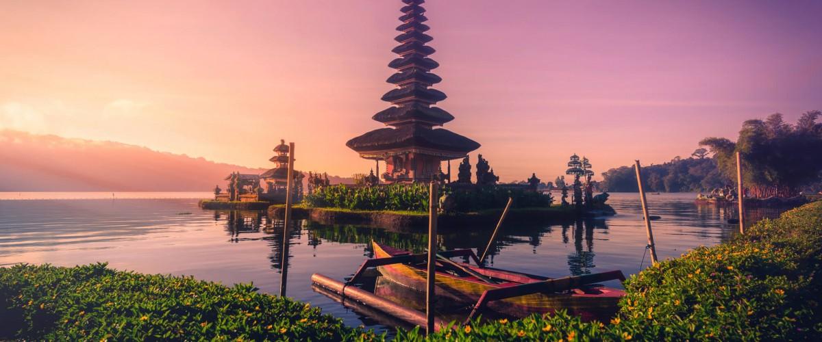 Changement pour les croisières en Asie