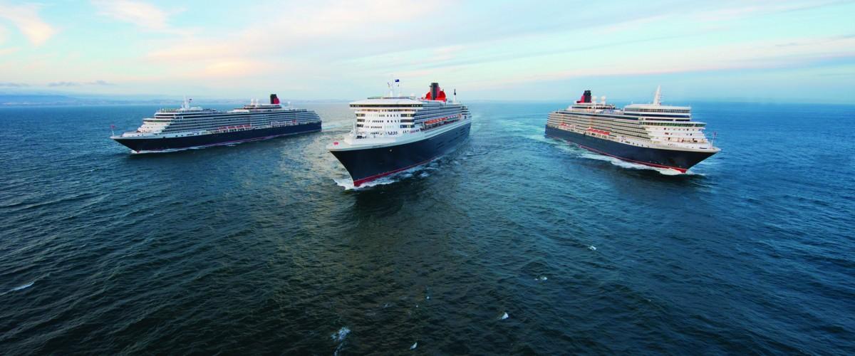 Cunard reporte sa reprise à 2021