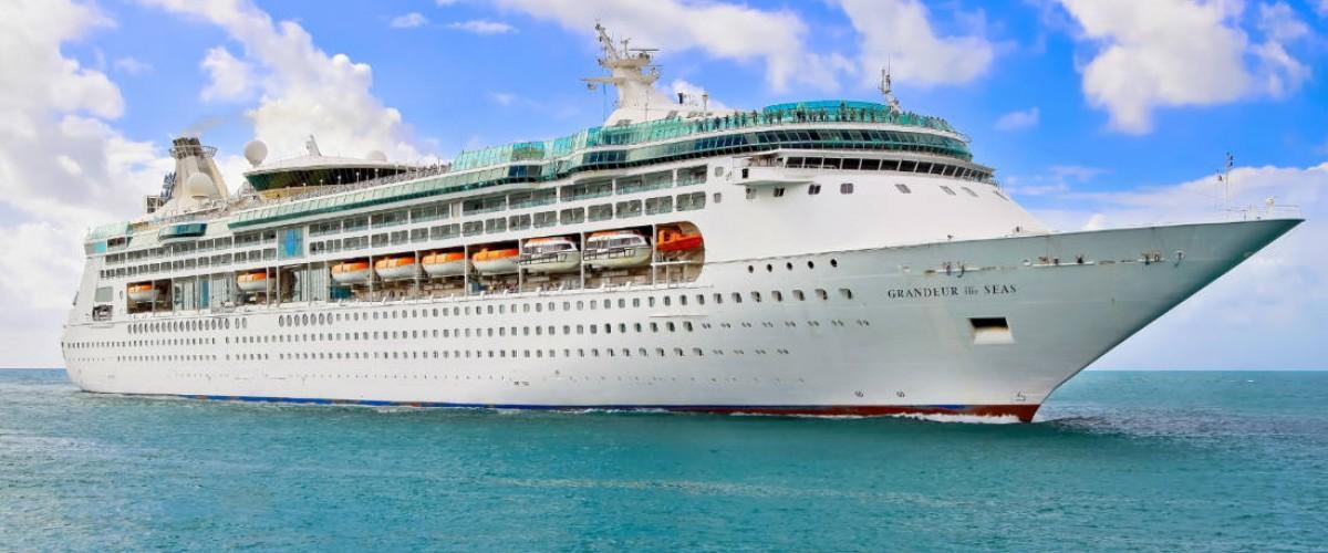 Le Grandeur of the Seas quitte la flotte de Royal Caribbean