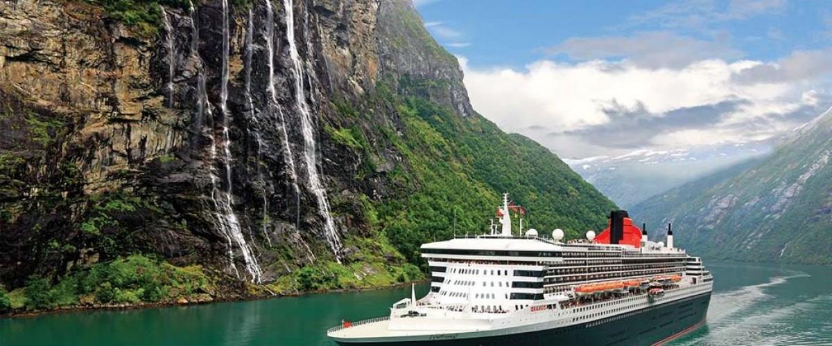 Huit nouveaux ports pour Cunard