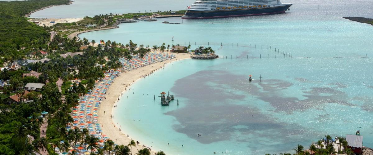 Une 2e île privée pour Disney Cruise Line