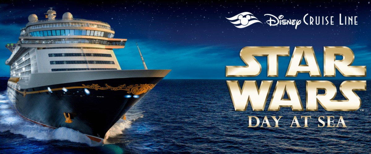 Star Wars At Sea avec Disney Cruise Line