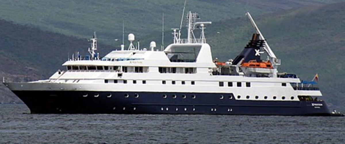 Celebrity Cruises de retour aux îles Galápagos à l'été 2021