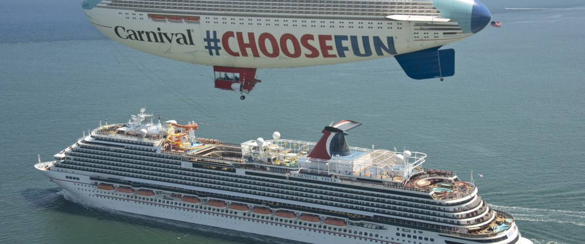 Carnival Cruise Line fait le point