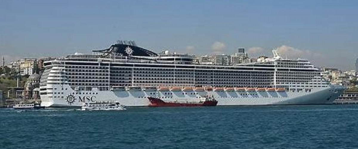 MSC Cruises reprendra ses opérations de navigation en Allemagne