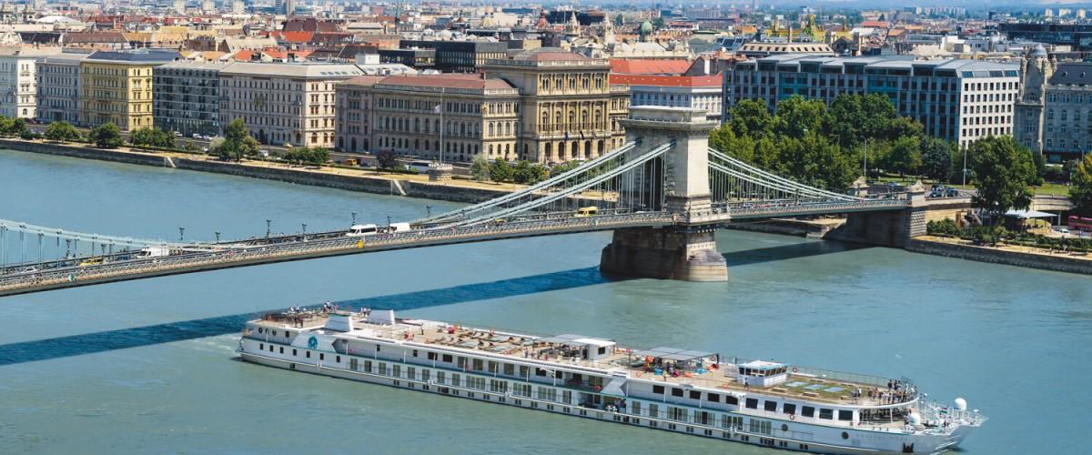Reprise de Crystal River Cruises