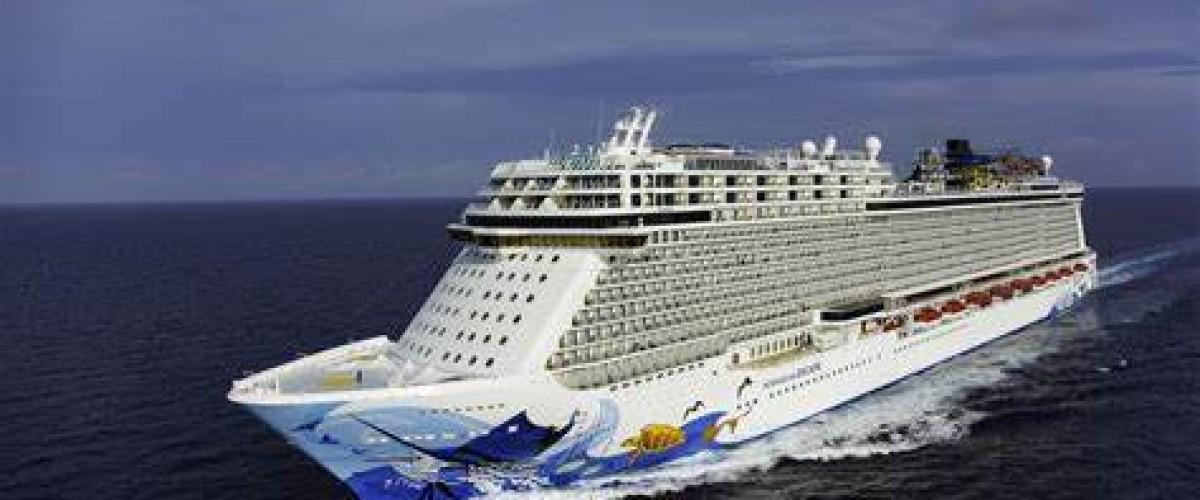 Norwegian Cruise Line (NCL) a annoncé qu'elle reprendra ses opération