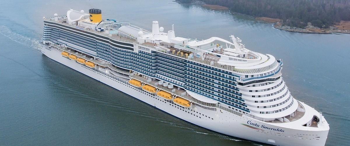Costa Cruises annonce de nouvelles destinations