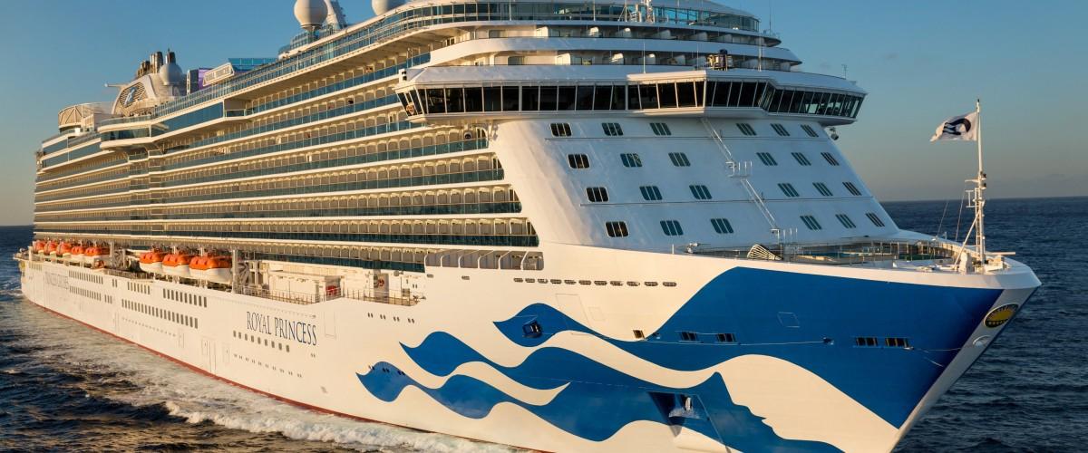 Princess Cruises sera de retour en service