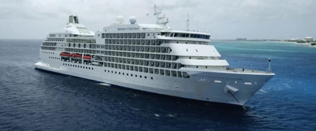 Promo Regent Seven Seas Cruises
