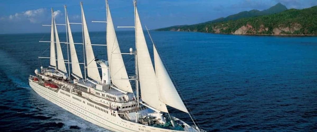 Reprise de croisière à Tahiti pour Windstar Cruises