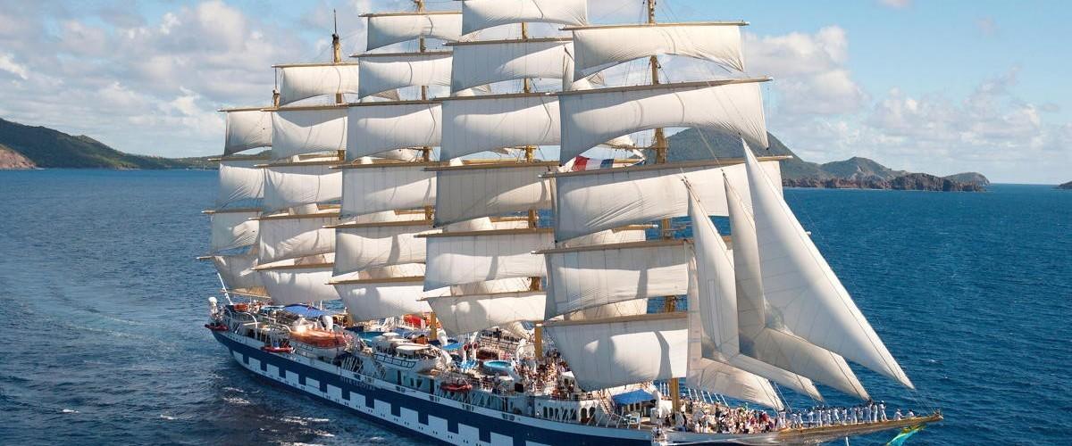 Saison estivale 2023 en Méditerranée