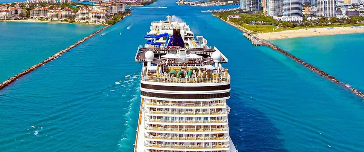 Reprise des croisières pour Norwegian Cruise Line