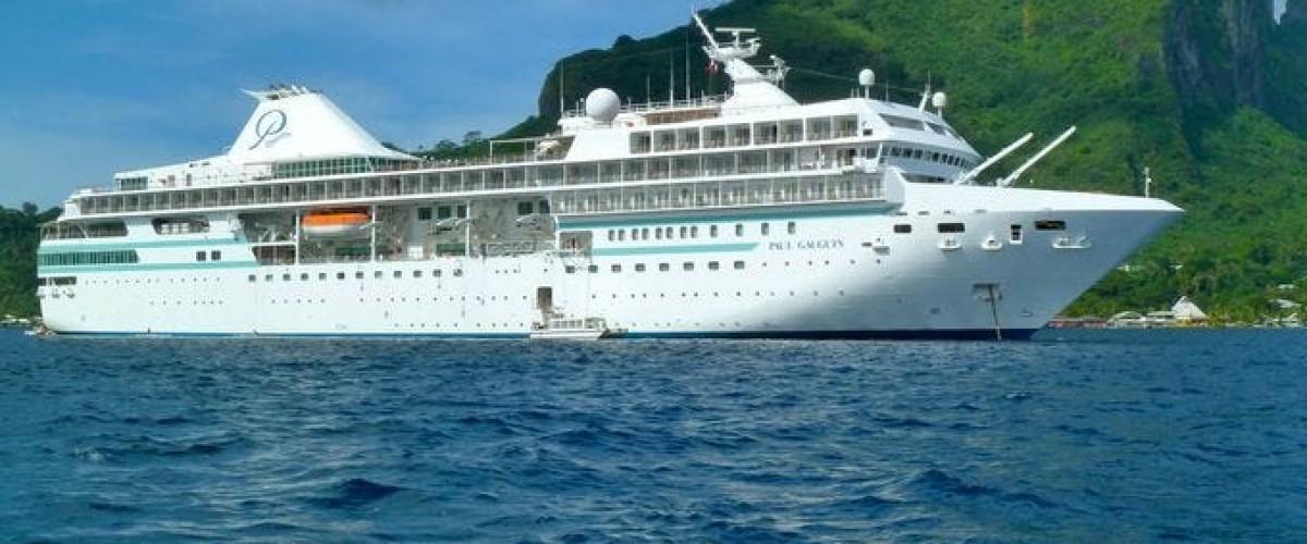Paul Gauguin Cruises a annoncé son nouveau calendrier 2022