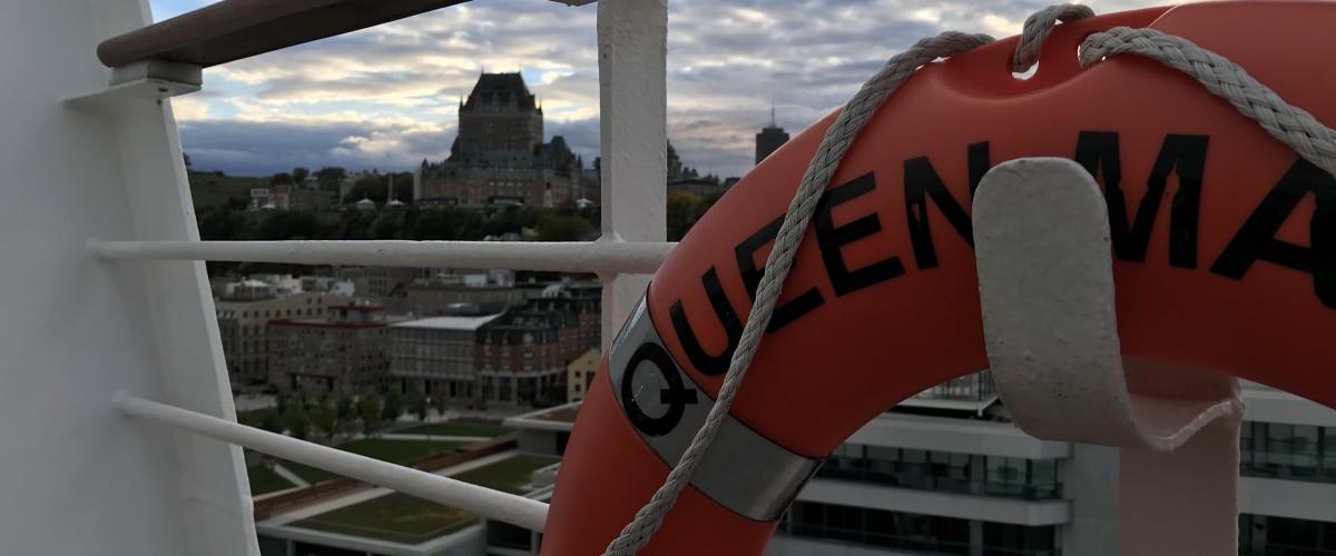 Interdiction des navires de croisière dans toutes les eaux canadiennes jusqu'à la fin de février 2022