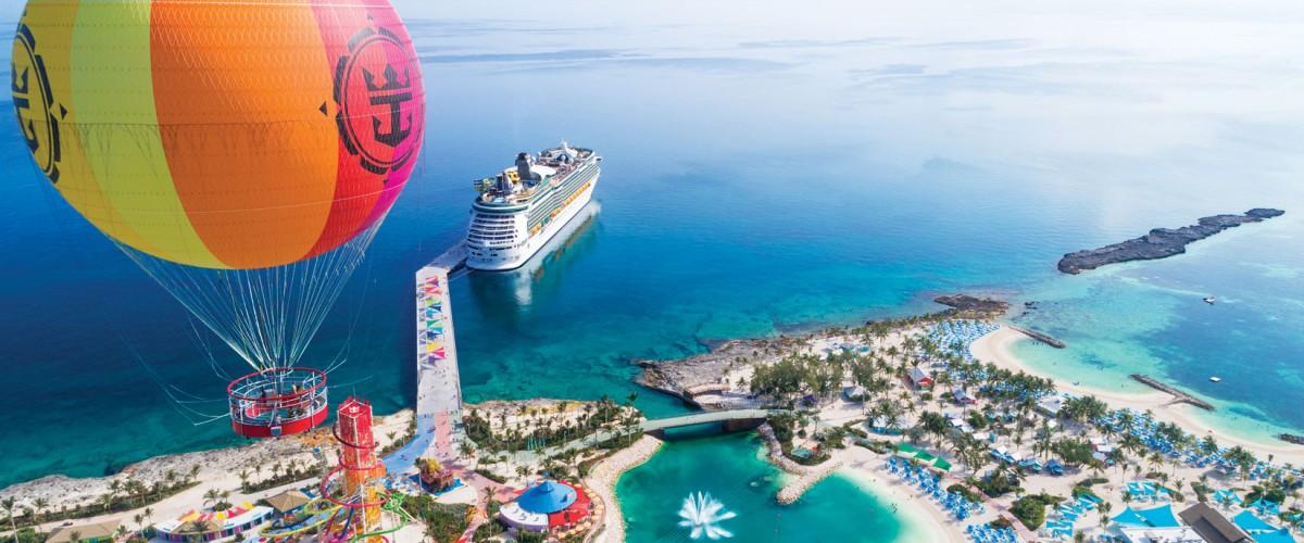 L'Aventure of the Seas de Royal Caribbean donnera le coup d'envoi le 12 juin 2021
