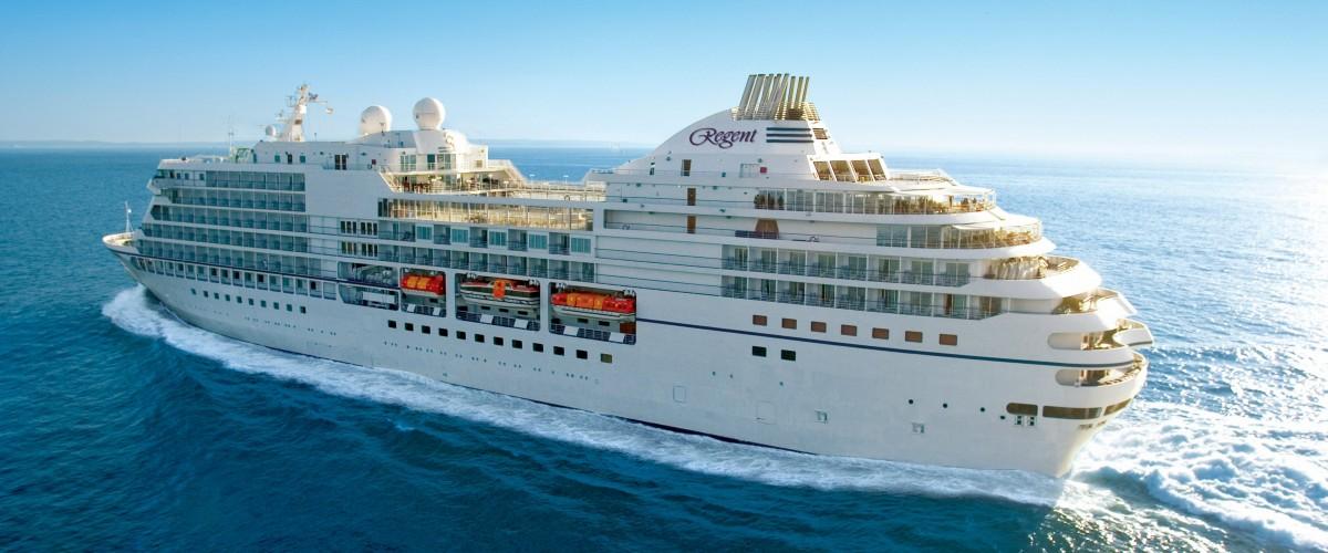 Regent Seven Seas Cruises offrira ses premières croisières aller-retour au départ de la Barbade