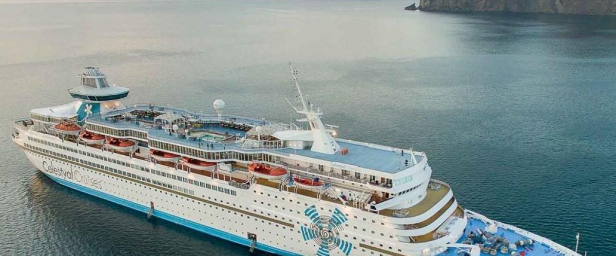 Celestyal Cruises déploie cet été un deuxième navire autour des îles grecques.