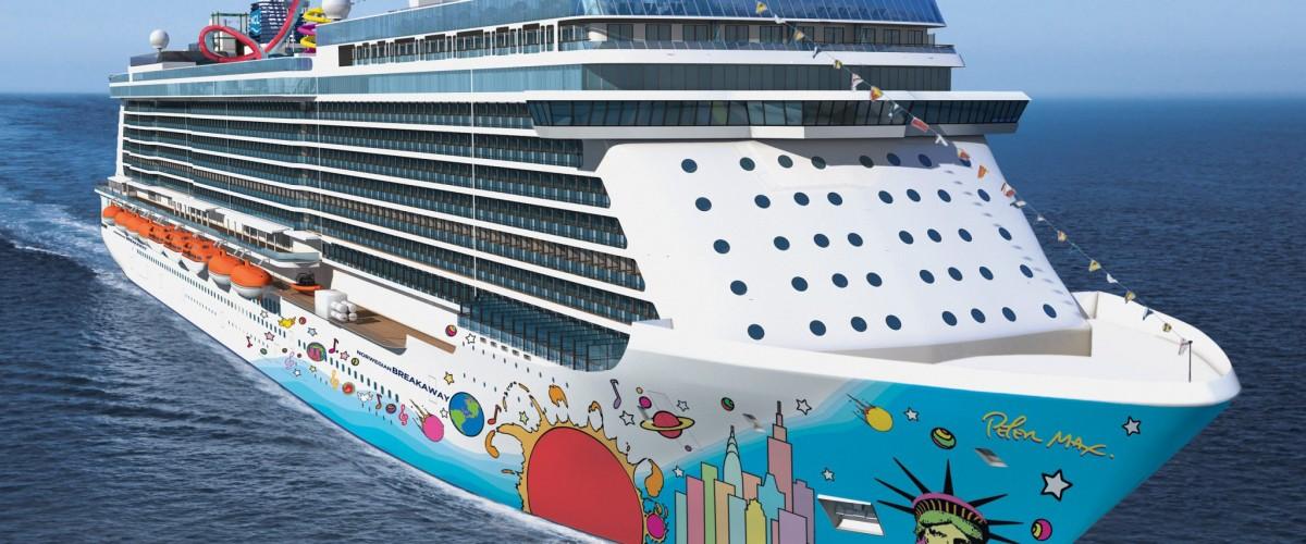 Norwegian Cruise Line a annoncé son retour en service