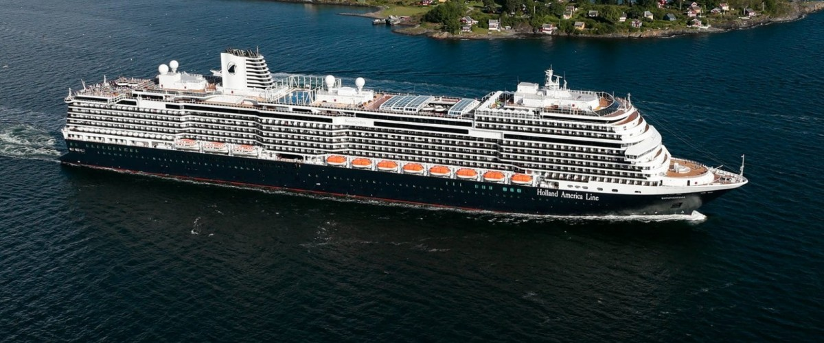 Holland America a lancé « Have It All »