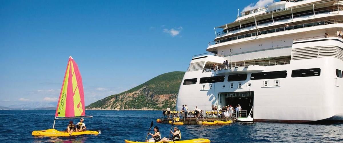 Seabourn exploitera une série de 7 jours de navigation aller-retour de Bridgetown