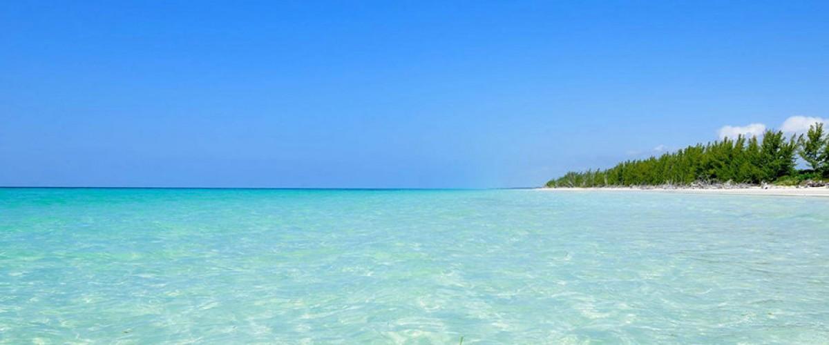 Un immense port à Grand Bahama pour Carnival