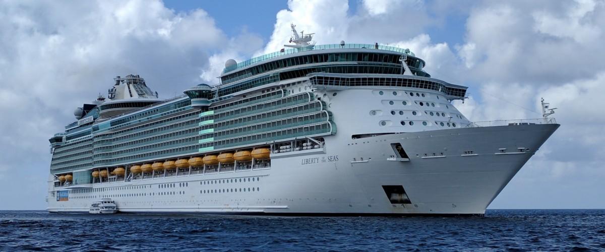 Royal Caribbean annule des croisières