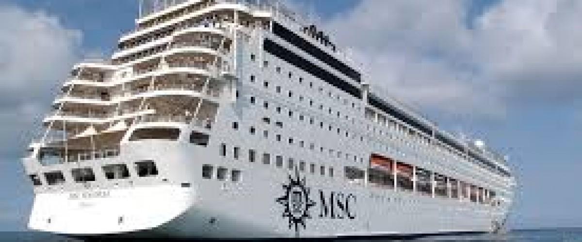 MSC ajoute 4 navires à sa flotte