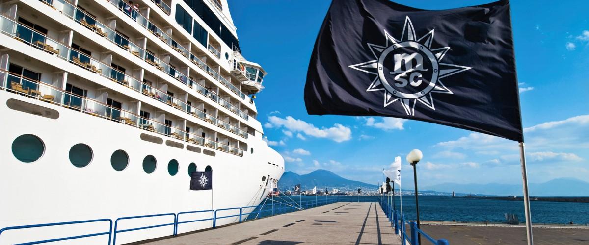 MSC Cruises mets en place des critères de sélection en réponse au Coronavirus