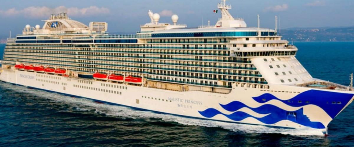 Princess Cruises acceuille des passagers de tous âges