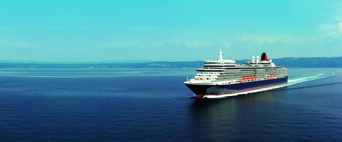 Cunard annonce le retour des croisières en Méditerranée du Queen Elizabeth en 2021