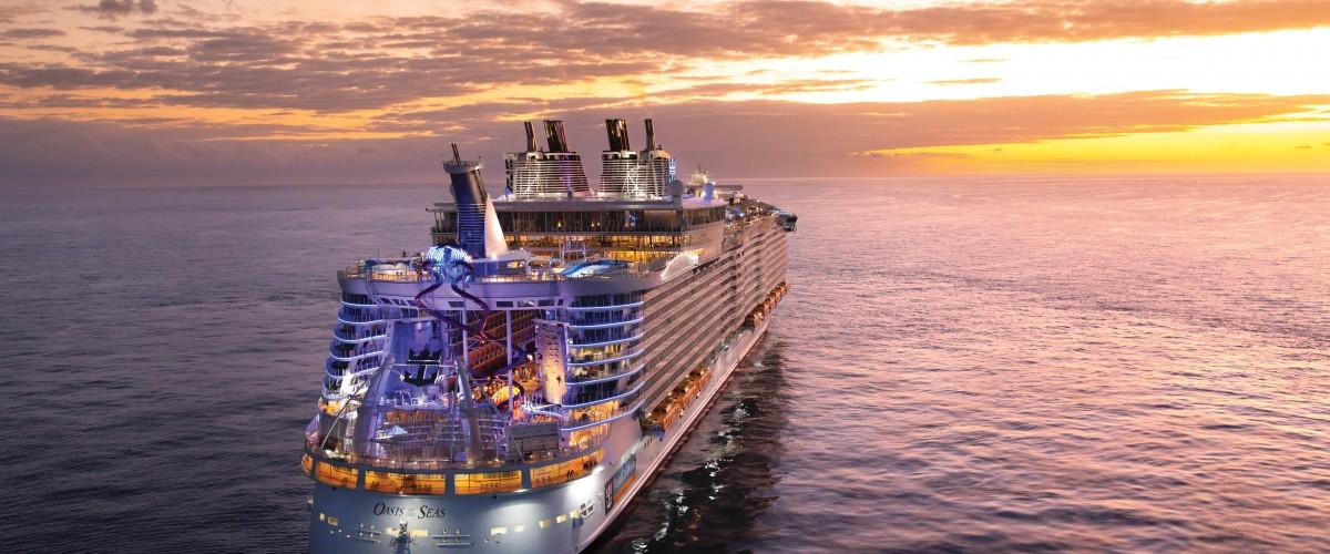 Royal Caribbean reporte la reprise de ses croisières