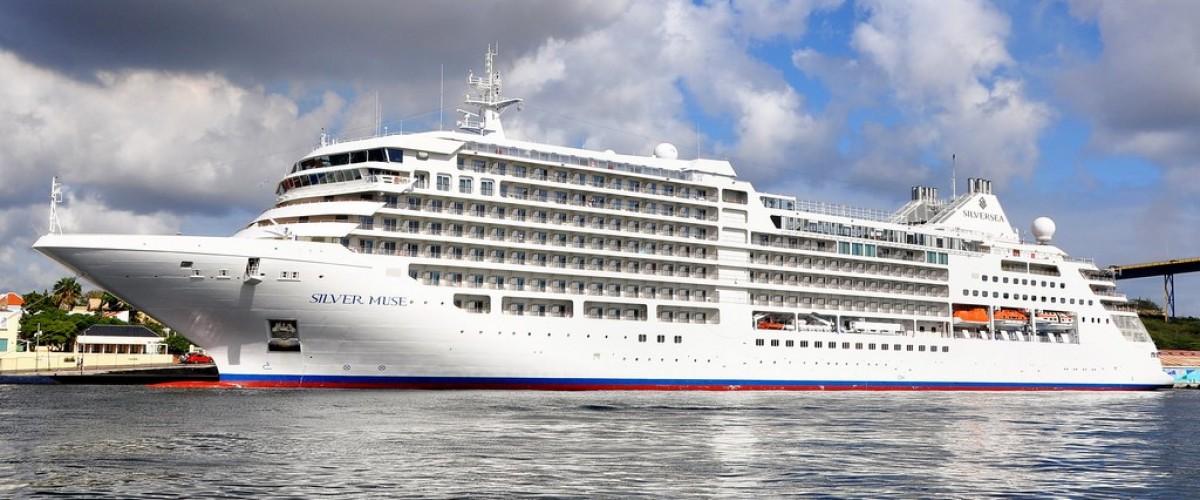 Silversea ajoute 3 nouveaux navires à sa flotte