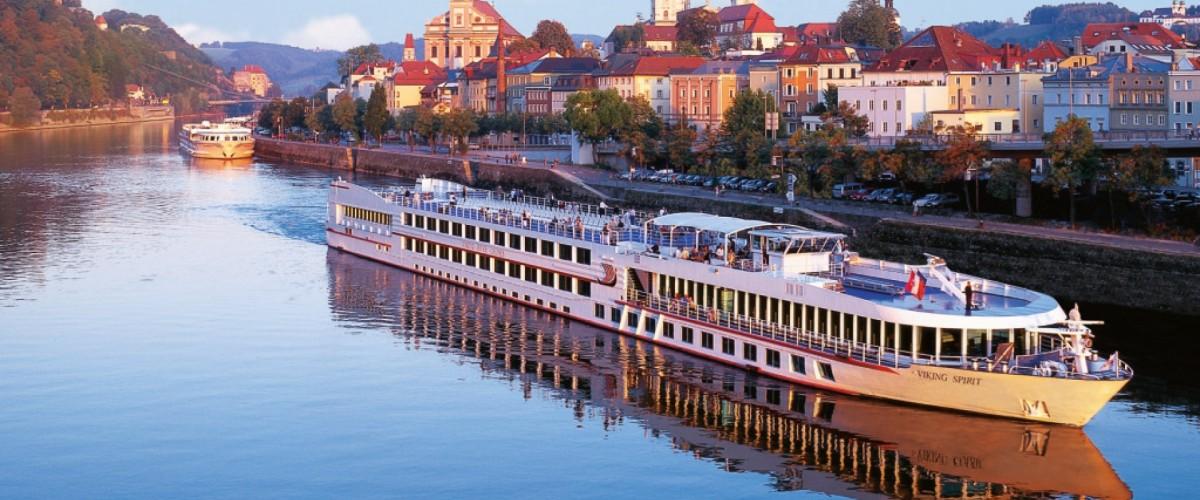 Viking River Cruises - Pour adulte seulement