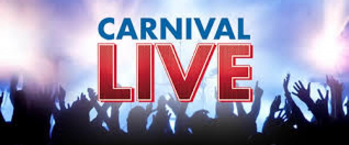 Carnival n'aura plus de concerts live