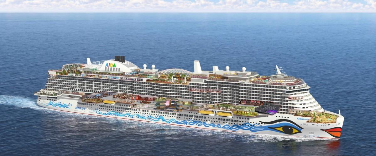 Nouveau navire pour Carnival Cruises