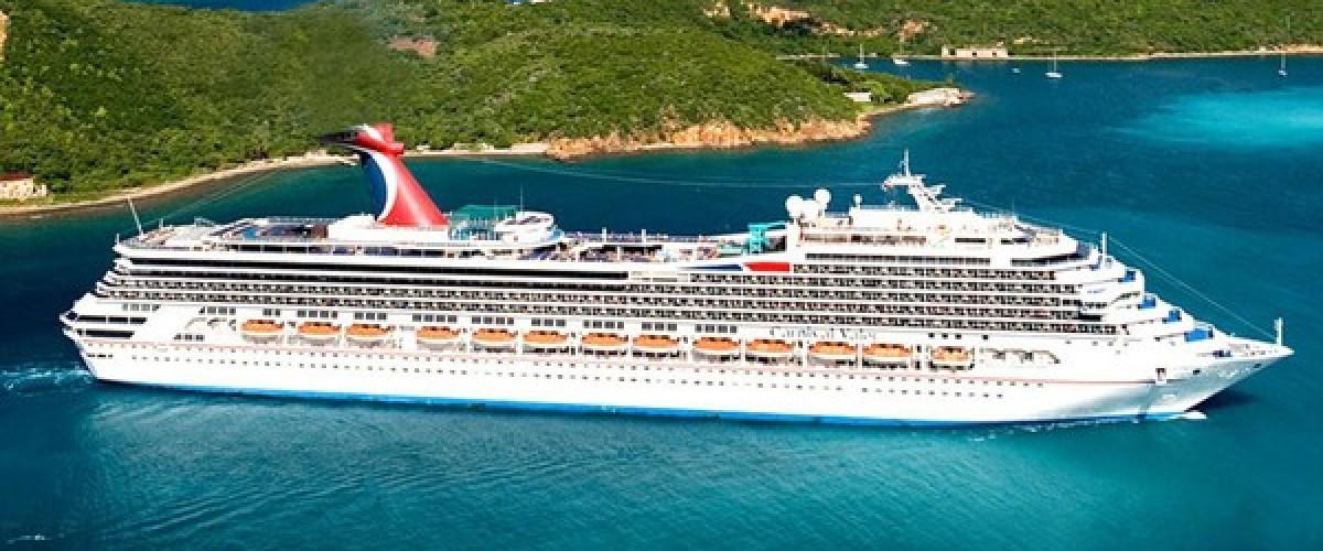 Carnival Cruise renforce sa politique concernant le tabac