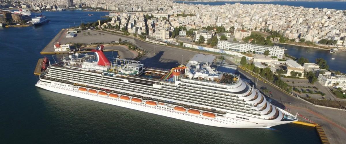 Le Carnival Panorama accueillera plus de 6500 passagers